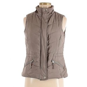American Rag Cie Quilted Vest
